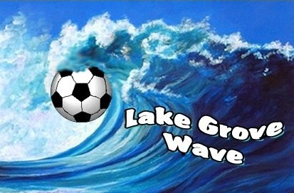 Lake Grove Wave