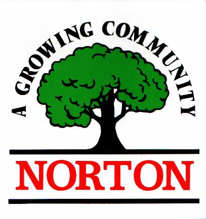 City of Norton Logo