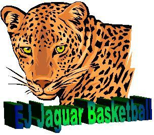 East Jessamine Lady Jaguars Basketball