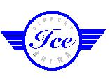 Ice Arena Logo