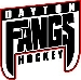 Fangs Hockey New Logo