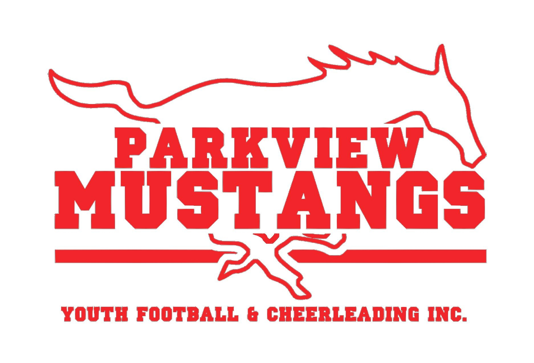 Parkview Mustangs Youth Football & Cheerleading, Inc.