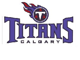 Calgary Titans AAA Hockey Club