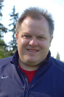 Head Coach Greg Lambert