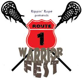Rippin Rope Warrior Fest