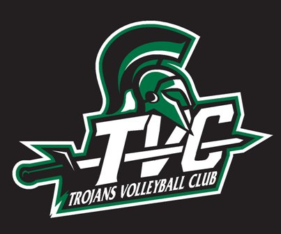 TROJANS VOLLEYBALL