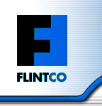 FLINT EQUIPMENT LOGO