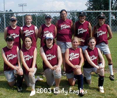 2003 Team Pic