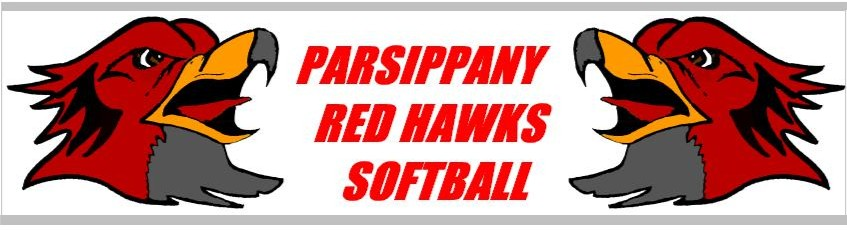 Parsippany High School Softball