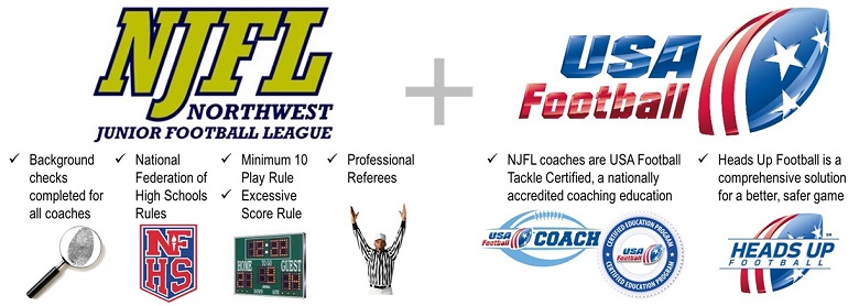 NJFL Difference