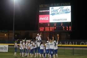 ASA Natl Champs