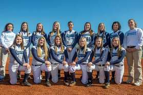 2013Dorman Softball Team