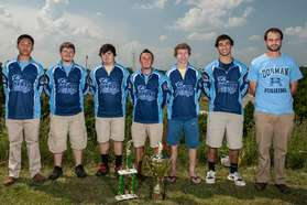 2013 State Fishing Team
