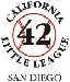 District 42 Logo