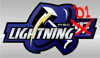 NEW Home of RSC Lightning'01 Gold