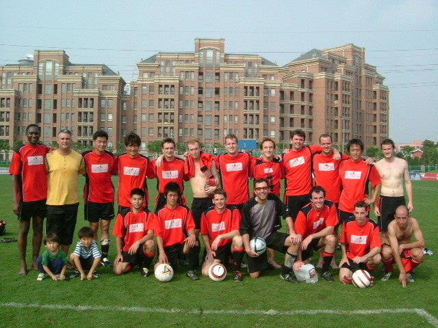 dream team 2004