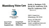 Msbg Vision Care