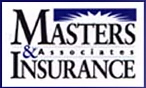 Masters Ins logo