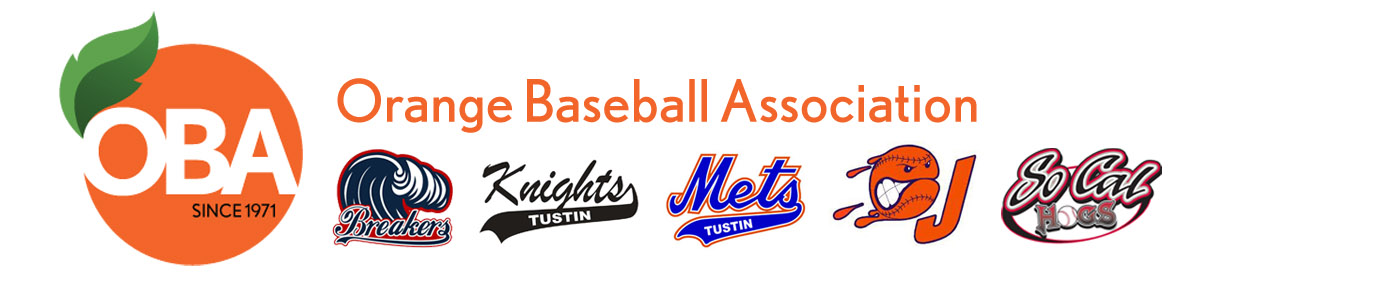 Orange Baseball Association