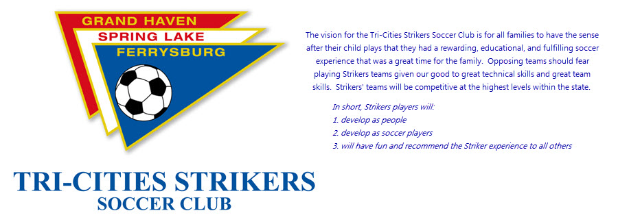 Tri Cities Strikers