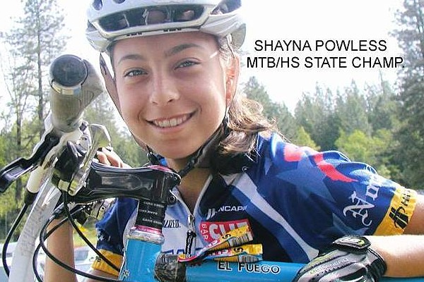 Shayna Wins Xterra Nationals