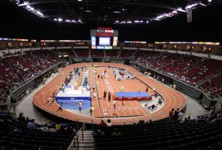 State Indoor Meet