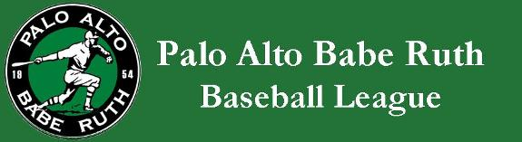 Palo Alto Babe Ruth Baseball