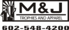 M&J Logo