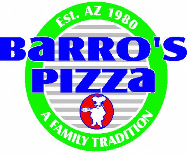 Barro's Logo