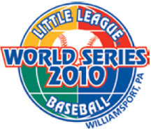 2010 WS logo