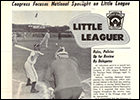 Little Leaguer Archive