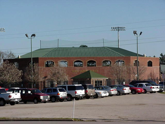 Mike Carter Field