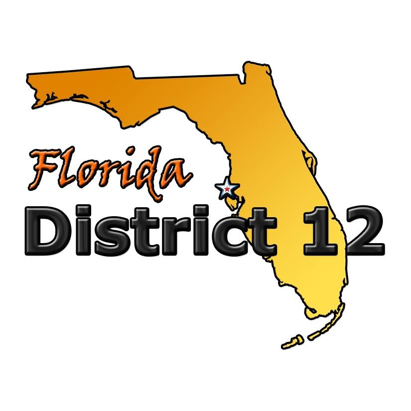 Florida District 12