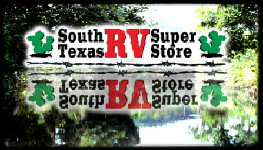 South Texas RV Logo