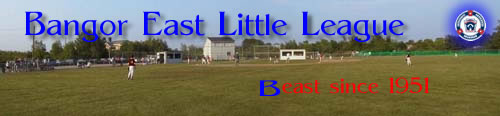 Bangor East Little League