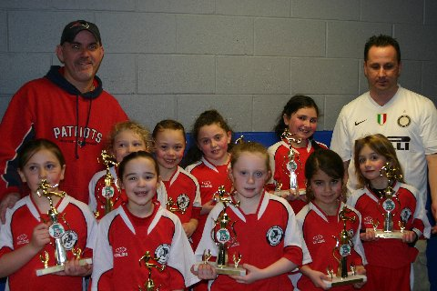 U8-Girls-2009-WinterFest