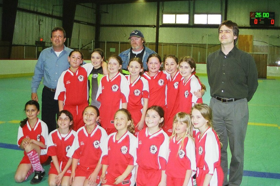U10GirlsChamps2007Indoor