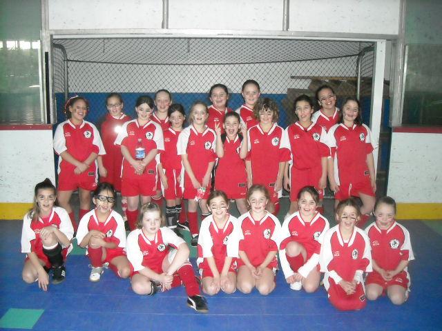 U10Teamworks2009