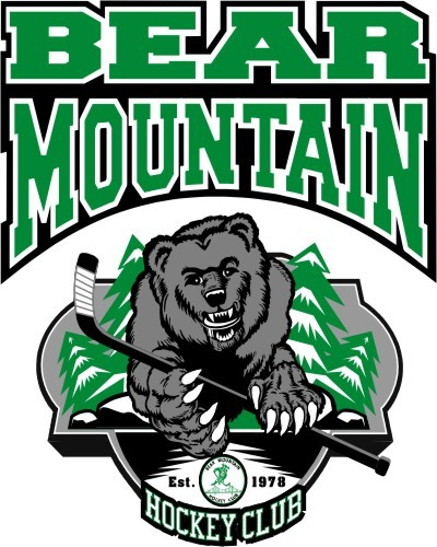 Bear Mountain Hockey Club