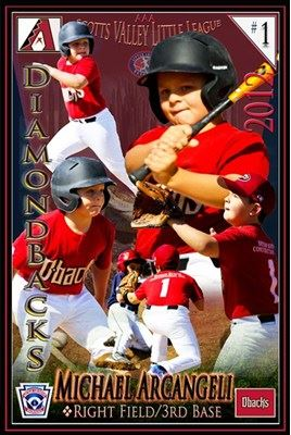 Action Photos - Diamondbacks