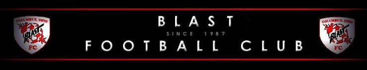 Blast 94 Girls