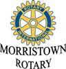 Morristown Rotary Logo