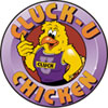 Cluck U Logo