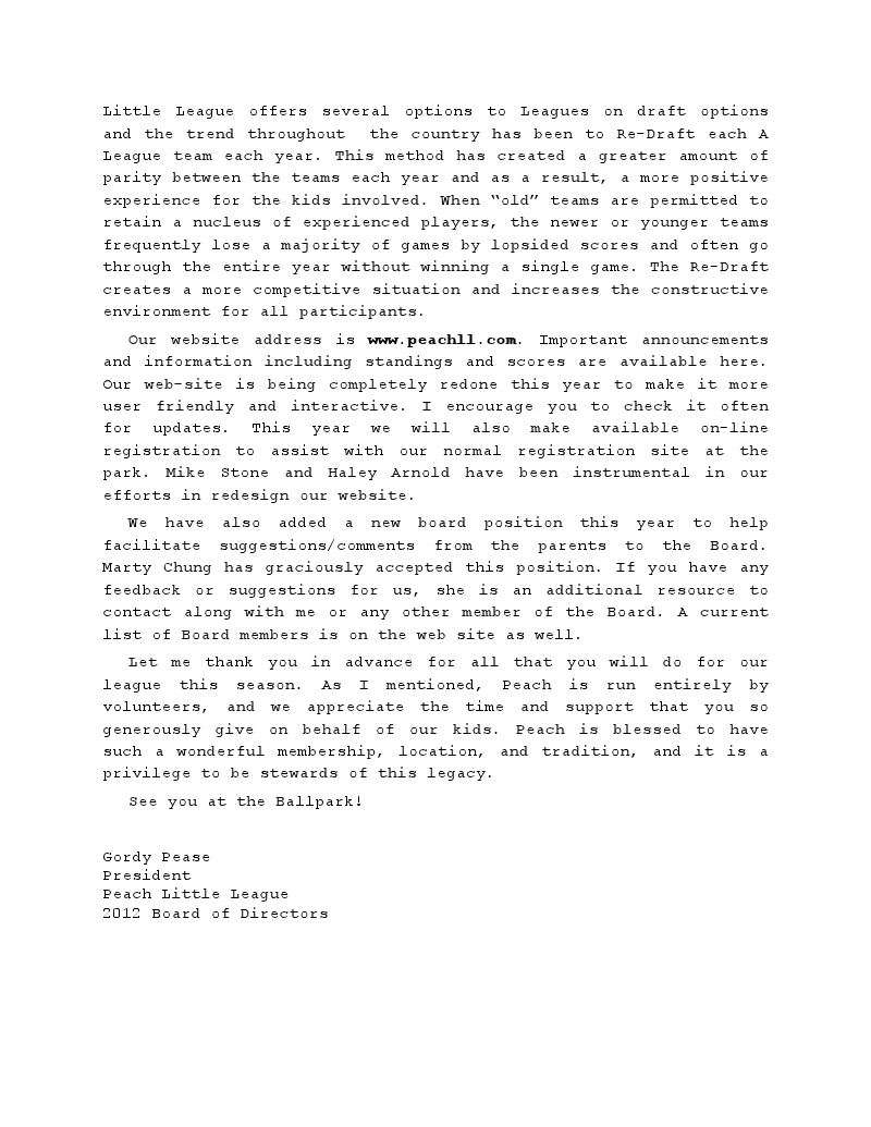 press letter 2
