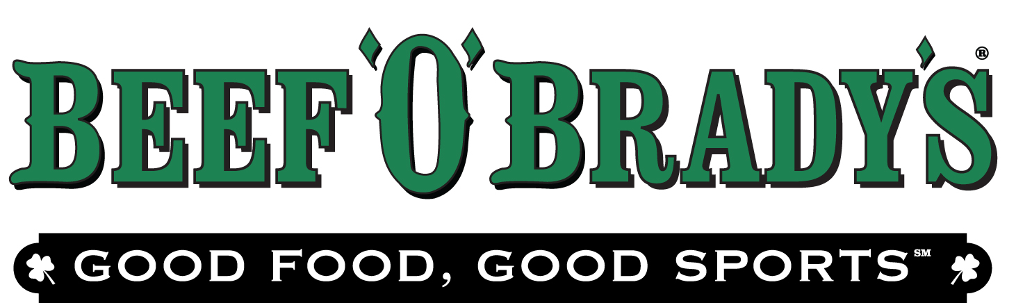 Beef O Brady's Logo