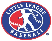 Arizona District #6 Little League