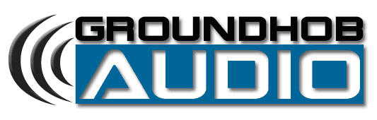 GROUNDHOBAUDIO
