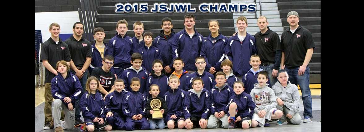 2015 JSWL Champs