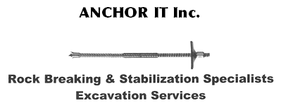 Anchor It Inc.