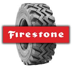 Firestone Tire Logo